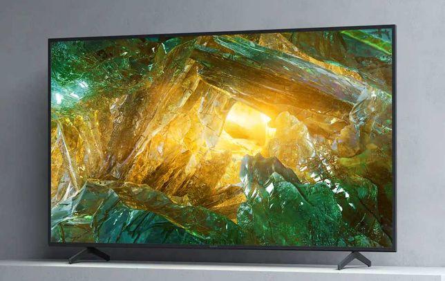 TV Sony Ultra HD 4K -  55 Polegadas