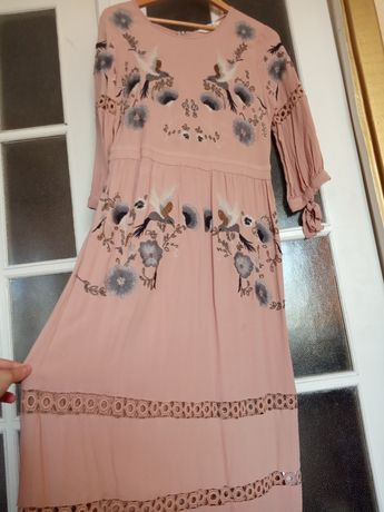 Платье плаття nine savannah miller