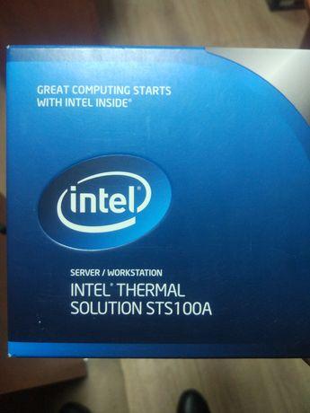 Кулер серверний Intel
