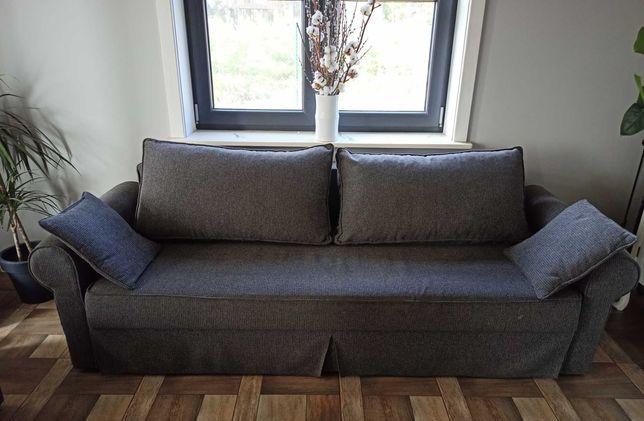 Kanapa Sofa Linneo plus 2 fotele styl angielski