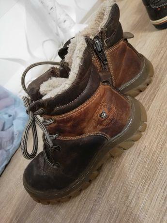 Buty chłopięce Lasocki 24