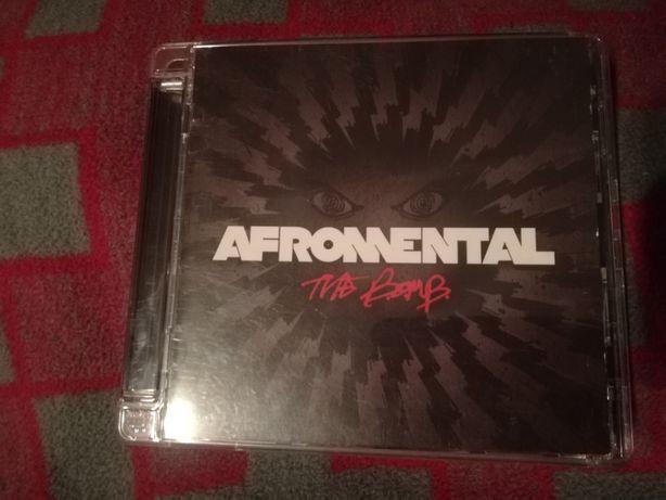 Płyta Afromental The bomb album