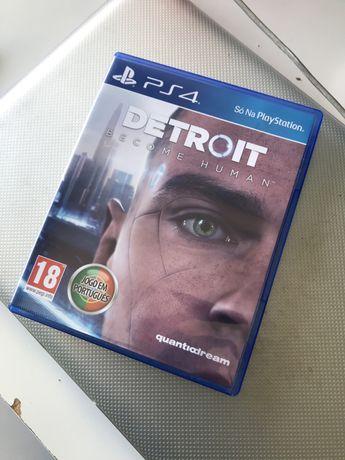 Detroit Become Human, Fifa 20 e Watch Dogs 2