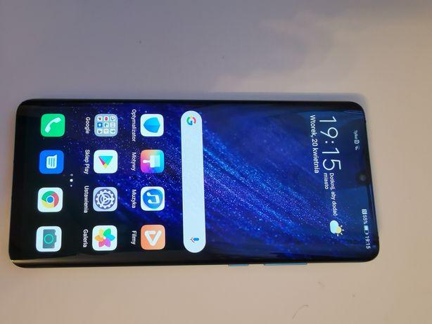 Huawei P30 pro niebieski