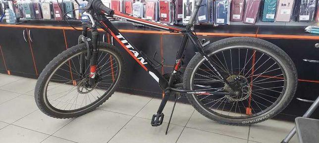 продам или обмен велосипед titan gelios 330