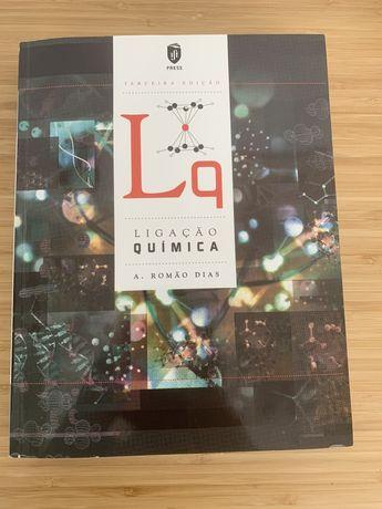 Livro Ligação Química