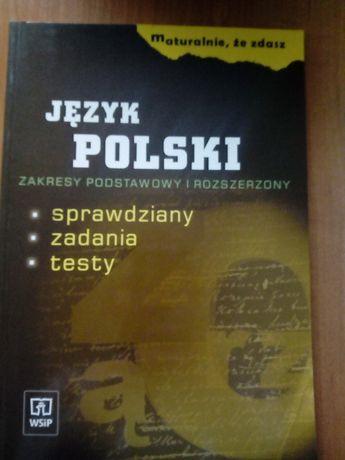 Ćwiczenia do polskiego