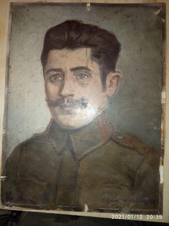 Продам картину Австрийского солдата