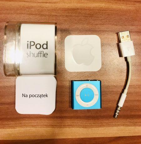 Apple IPOD shuffle7Ggen 2gb (MD775RP/A)