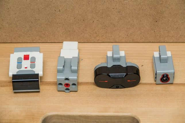 Silnik Mindstorms EV3 średni do Lego 313131 lub 45544