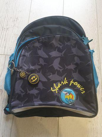 Plecak w stanie bdb