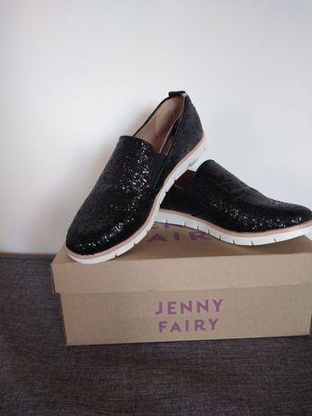 Nowe buty damskie z CCC