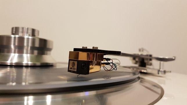 Jak nowy gramofon EAT E-Flat /wkladka Nagaoka MP-500/zobacz wzmacniacz