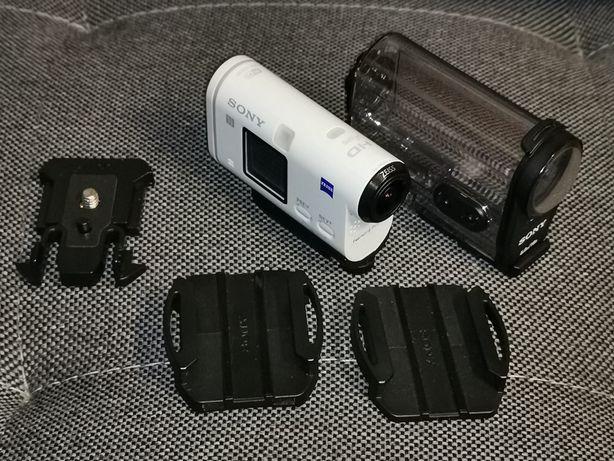 Sony Action Cam AS200V, kamera sportowa