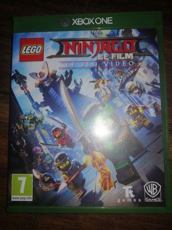 Gra Lego Ninjago Movie Video Game | Xbox One