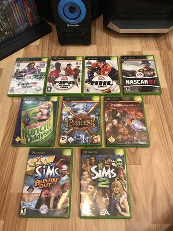 Ігри Xbox