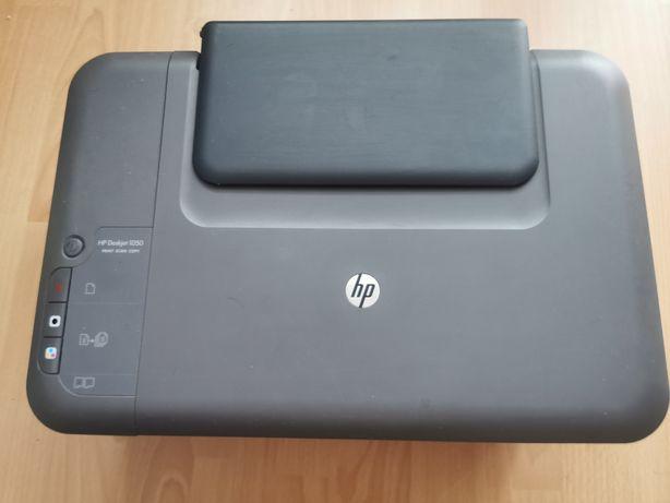 HP deskjet 1050 urządzenie wielofunkcyjne