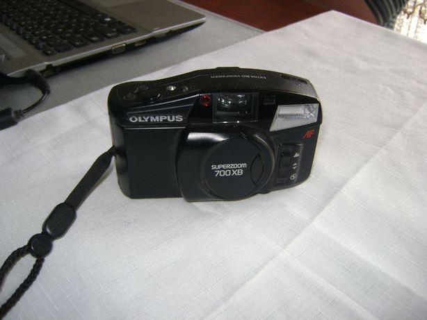 aparat olympus superzoom 700 xb
