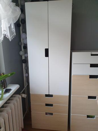 Szafa IKEA Stuva