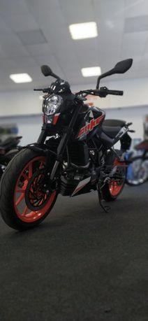 Мотоцикл KTM Duke 200 No ABS, Honda Yamaha Скидка на Черную Пятницу