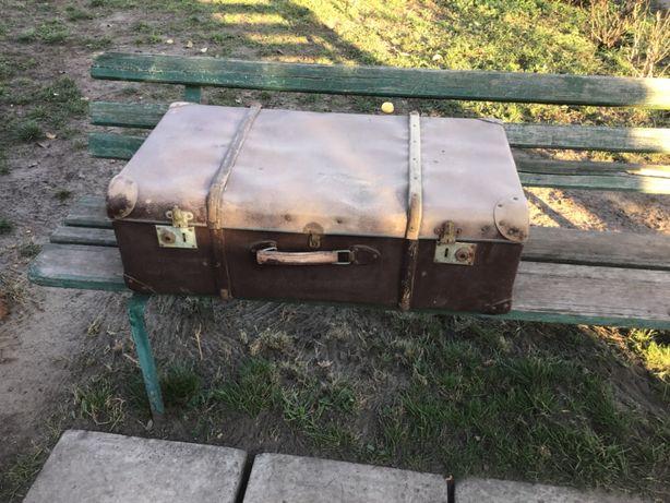 Продам ретро чемоданы,-1949г. Западная Германия-3шт