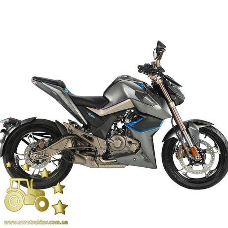 Мотоцикл Zontes G155 u1 Кредит під 6% ! Доставка Гарантія Сервіс!