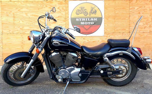 Honda shadow 400 classic