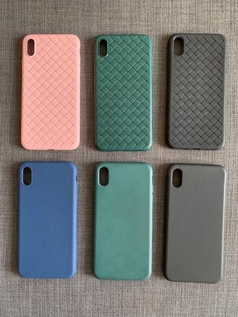 Vendo capas IPHONE XS MAX