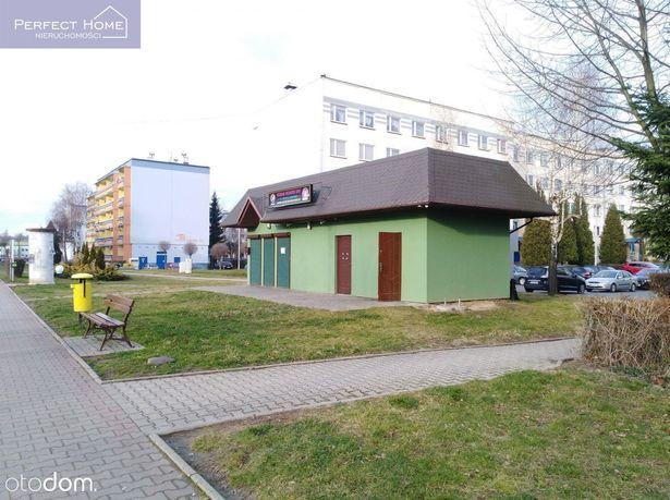 Na sprzedaż lokal/obiekt 40 m2 w Pawłowicach