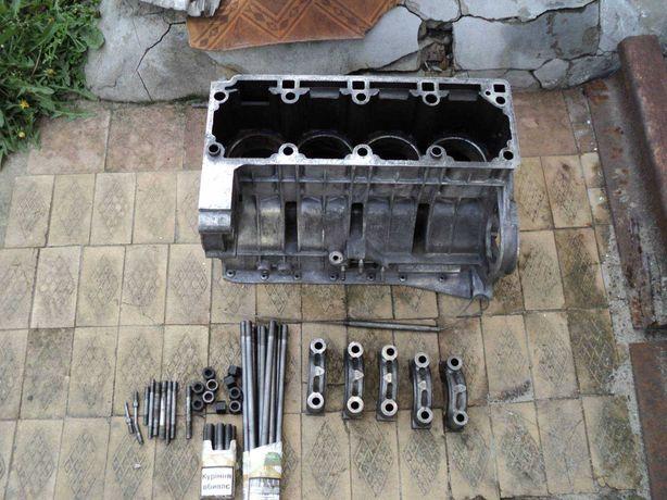 Блок двигателя Москвич 1,7 (3317)