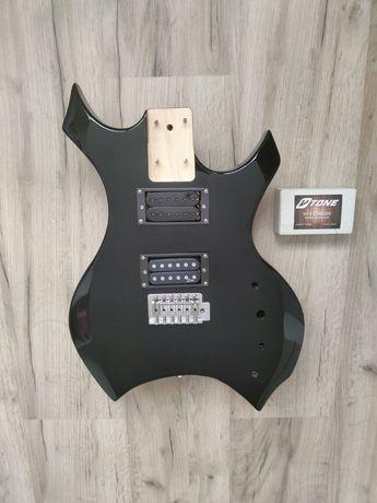 Korpus gitary elektrycznej firmy Vision 600