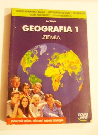 Geografia 1 Ziemia