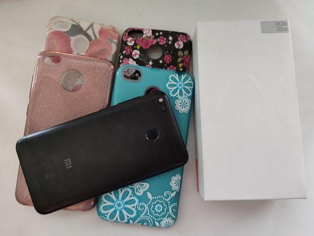 Продам телефон xiaomi redmi 4x. 3/32