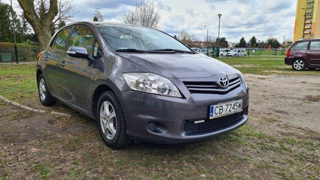 Toyota Auris Salon Polska 1.3 benzyna 2012 r.