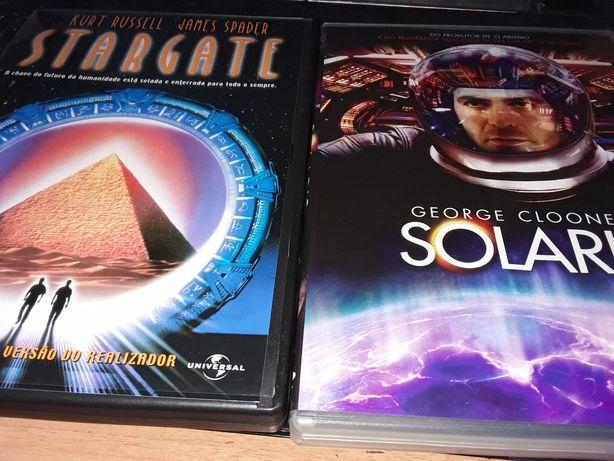 Stargate / Solaris
