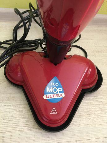 Паровую швабру mop ultra H2O 5 в одном.