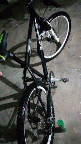 Bicicleta btt BMC UREGENTE