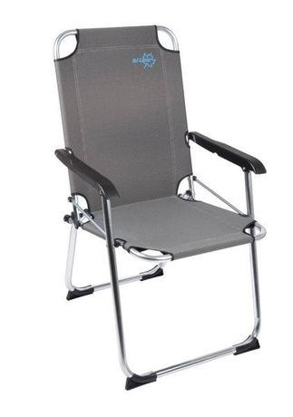 Krzesło kempingowe, łowienie ryb na lodzie