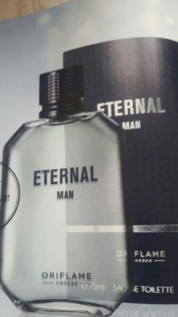 Oriflame Woda Męska Eternal Man 100 ml