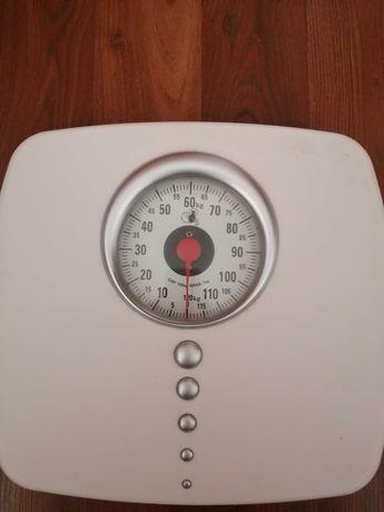 Balança de pesagem corporal