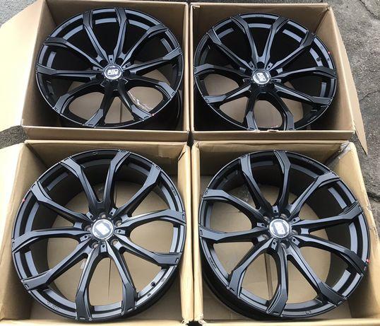 "Felgi aluminiowe 21"" Mercedes GLE GLS 10J ET 50 11,5J ET 38 OZ 5x112"