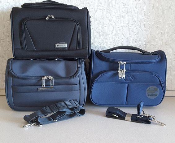 Бьюти кейс beauty case косметичка сумка чемодан валіза