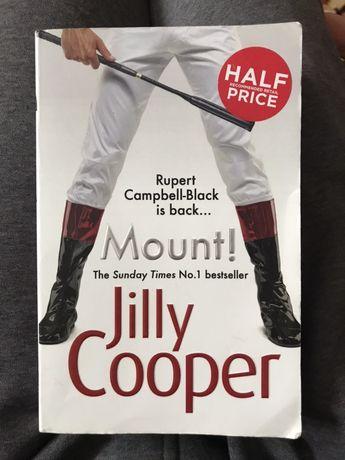 Jilly Cooper - Mount!