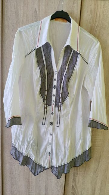 Bluzka - tunika firmy CRISCA