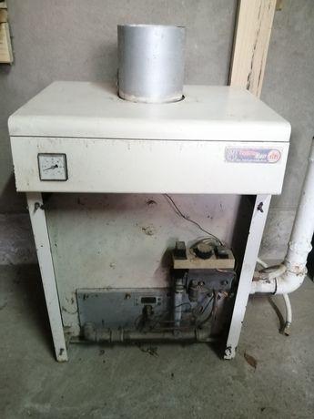 Продам газовий котел ТермоБар 120 кв.