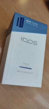 Продам IQOS 3 DUO айкос 3 дуо