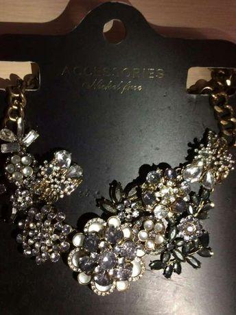 Біжутерія, намисто, буси,ожерелье