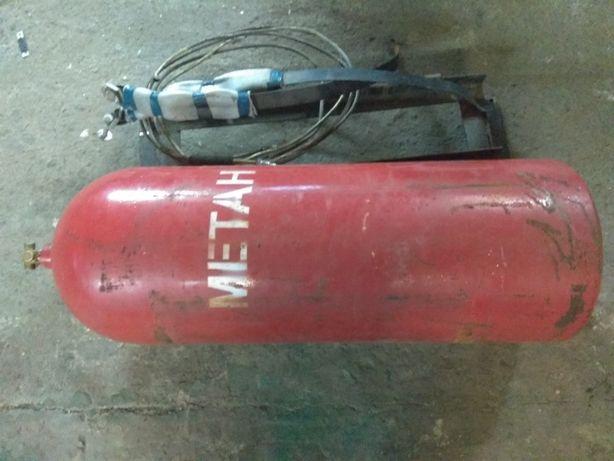Продам газовый метановый баллон