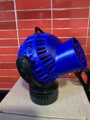 Bomba de recirculação de agua para aquário - wave maker