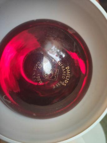Lampa na podczerwień PHILIPS 100 W